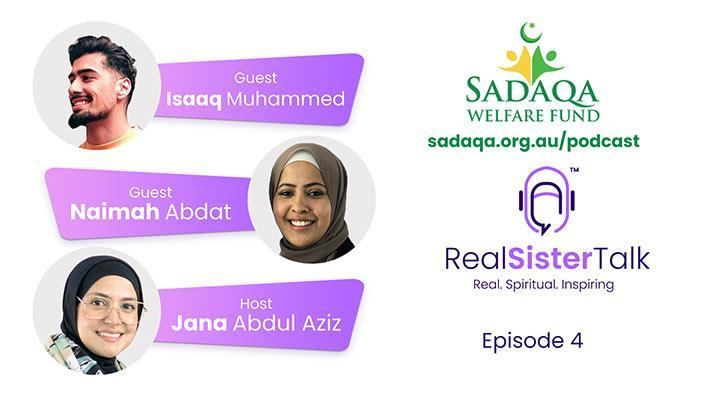 RST - Episode 4 with Naimah Abdat and Isaaq Mohammed