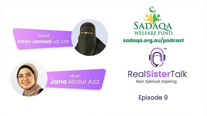RST - Episode 09 with Umm Jamaal Ud Din