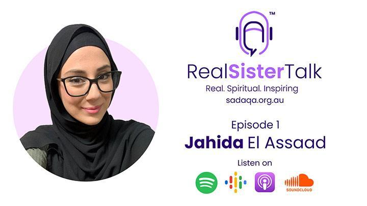 RST - Episode 1 with Jahida El Assaad